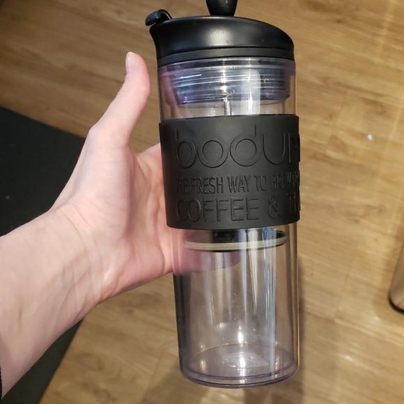 Bodum french press travel mug